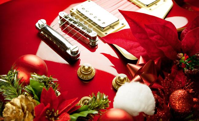 Natale, musica sotto l'albero