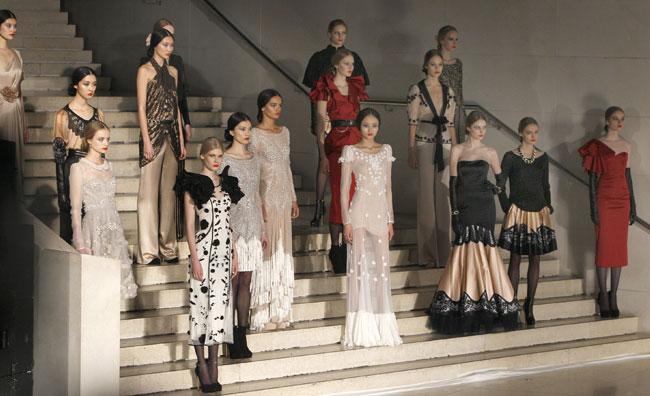 London Fashion Week 2012: le prime novità