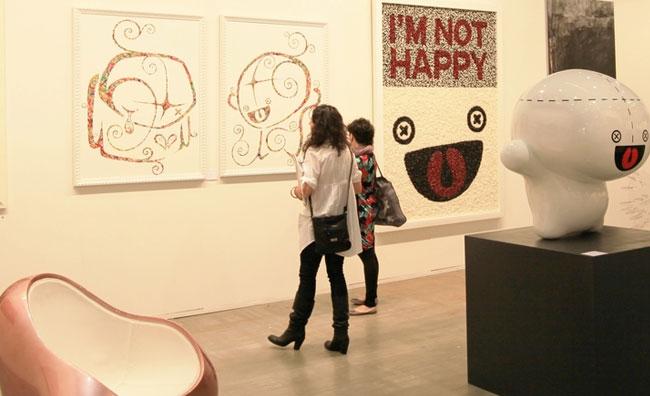Anticipazioni d'arte
