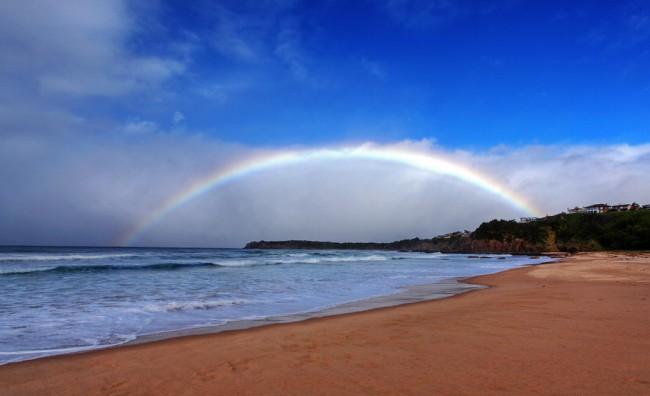 Spiagge per tutti i gusti nel 2012