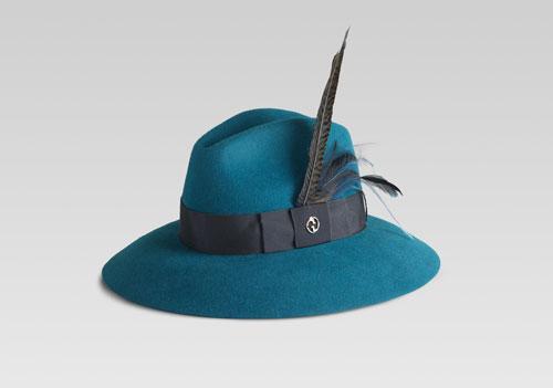 Cappello Gucci