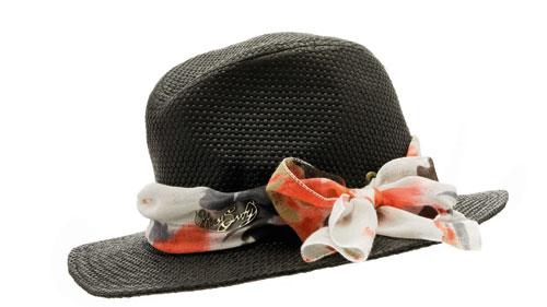 Cappello Miss Sisxty