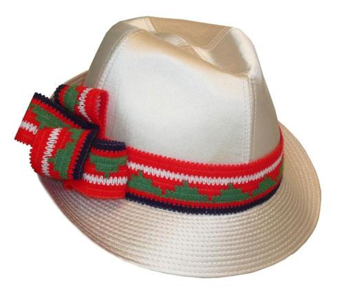 Cappello Alessandra Zanaria
