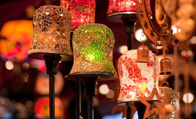 Natale a Parigi tra artigianato e gastronomia