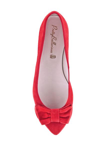 Scarpa Pretty Ballerinas