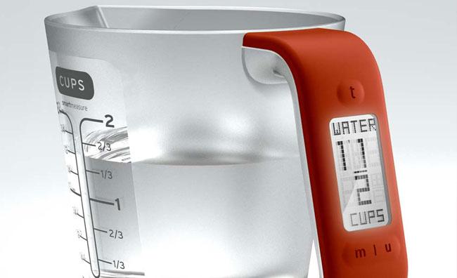 Taylor Measuring Cup