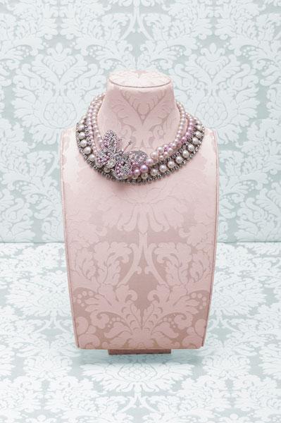 Collier Miu Miu Jewels