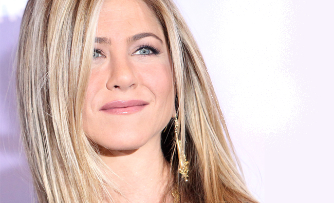 Il sex appeal e l'impegno: Jennifer Aniston