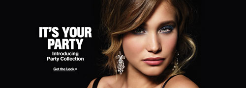 Party Make Up di Bobbi Brown