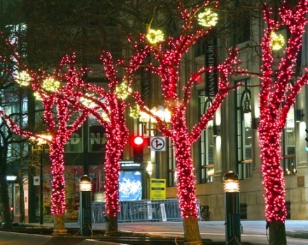 Natale a Montreal