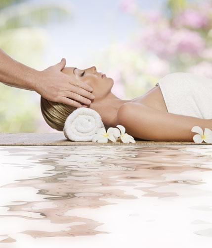 Pacchetti massaggio ayurvedico