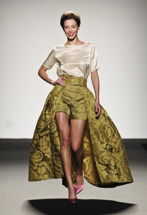 Marta Ferri shorts