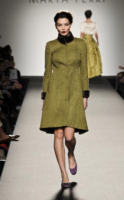Marta Ferri cappotto