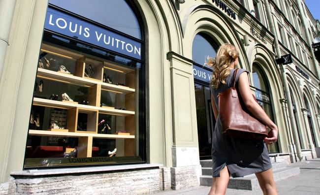 Louis Vuitton debutta nel mondo dei profumi