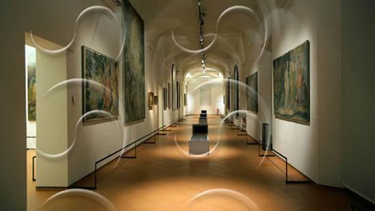 Forlì, omaggio all'arte dimenticata