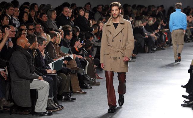 Al via la settimana della moda di Parigi