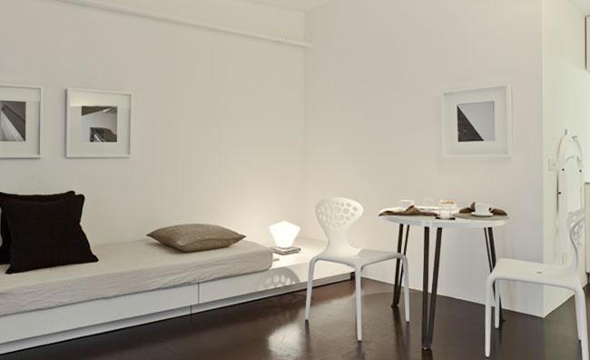 Il design si fa albergo a Milano