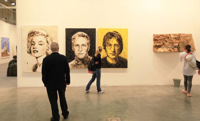 Bologna Art First 2012