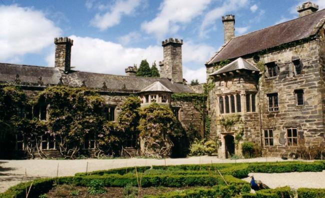 Fuga d'amore nel romantico Galles