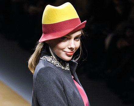 Cappello Blugirl