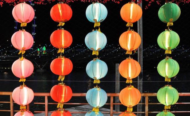 Thailandia in festa per il Capodanno cinese