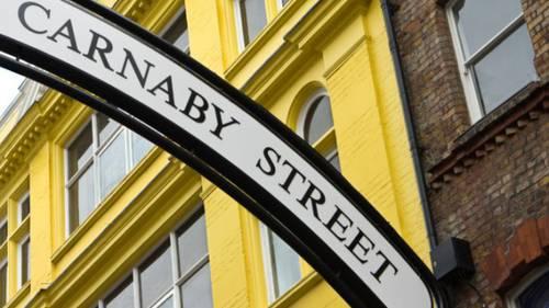 Gli acquisti più trendy si fanno a Londra