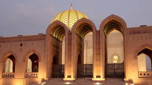 Mille e un evento a Muscat per il 2012