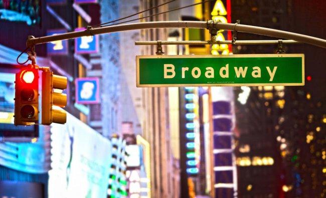 I più bei musical in scena a New York
