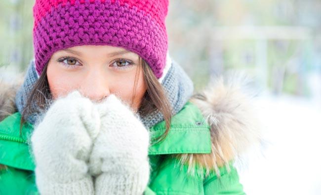 Moda sotto zero: abbigliamento glamour per la neve
