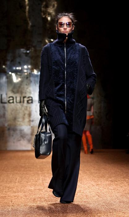 Laura Biagiotti 2012 Cardigan Lungo