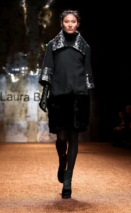 Laura Biagiotti 2012 Giacca e Scarpe con Tacco