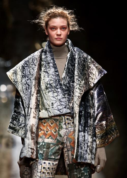 Laura Biagiotti 2012 Giacca Kimono