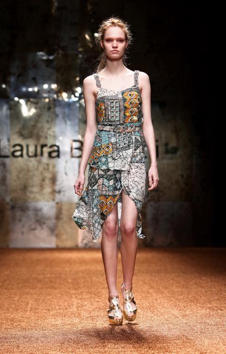 Laura Biagiotti 2012 Scarpe Tacco