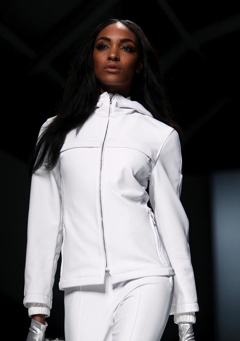 Blumarine 2012 2013 - giacca con zip