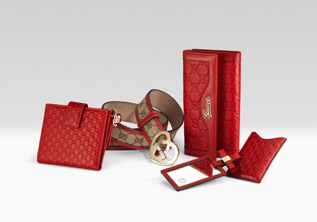 Accessori glamour per San Valentino