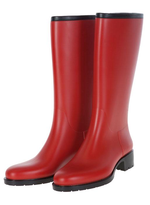Via Lactea - Stivali rossi