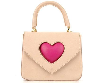 Moschino Cheap & Chic - borsa con manico