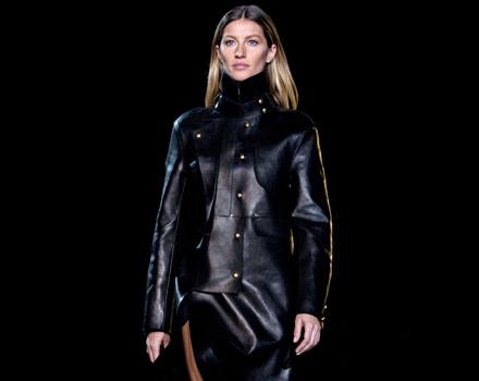 Alexander Wang - cappotto nero