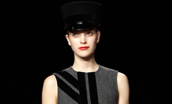 Marc by Marc Jacobs versione military highschool