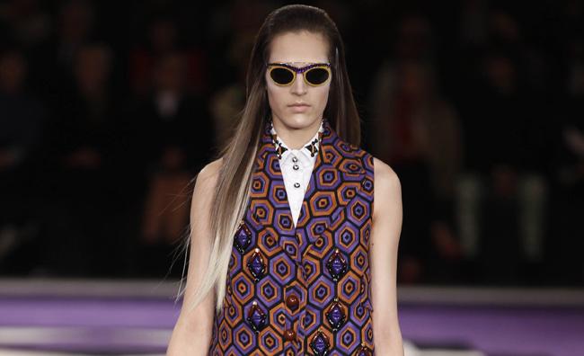 Prada e l'azzardo della moda