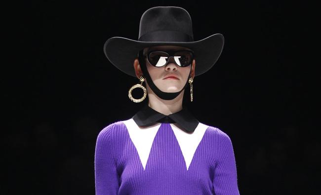 Cappello Occhiali da sole Moschino