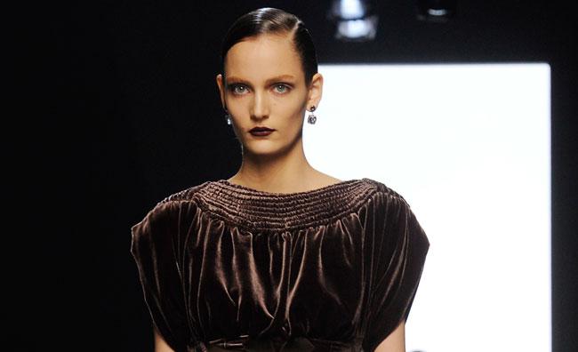 Bottega Veneta vira verso l'Haute Couture