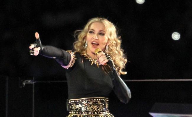 Madonna accusata di plagio da Joao Brasil