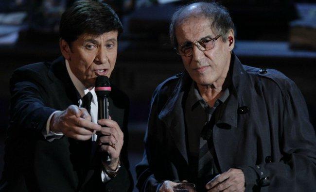 Ascolti record per Sanremo 2012