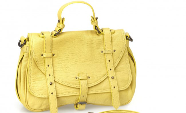 Arrivano le nuove borse