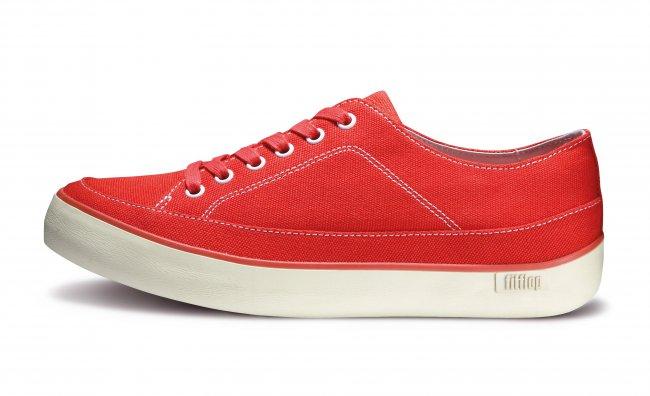 Fitflop - Sneaker rosse