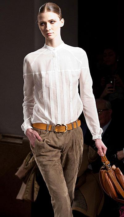 Aigner 2012 2013 - camicia coreana
