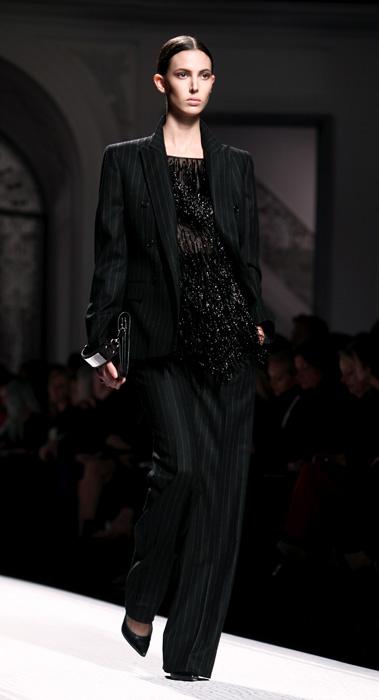 Alberta Ferretti 2012 2013 Completo Pantaloni