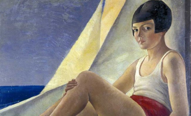 Cento anni d'arte femminile in Sicilia