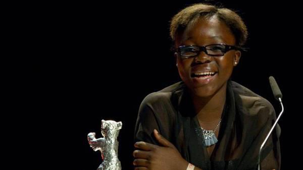 Festival di Berlino 2012 - Rachel Mwanza